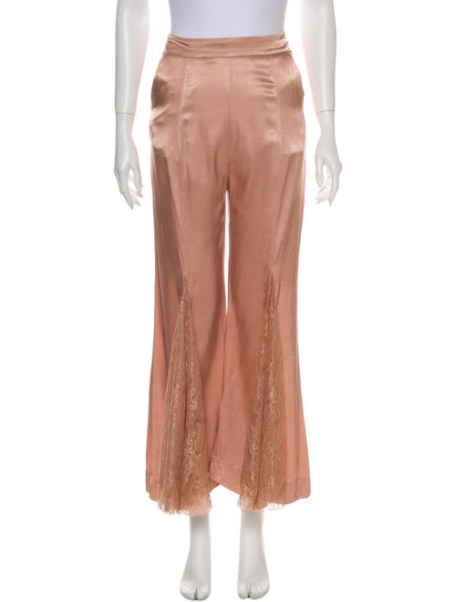 Alice McCall Flared Pants