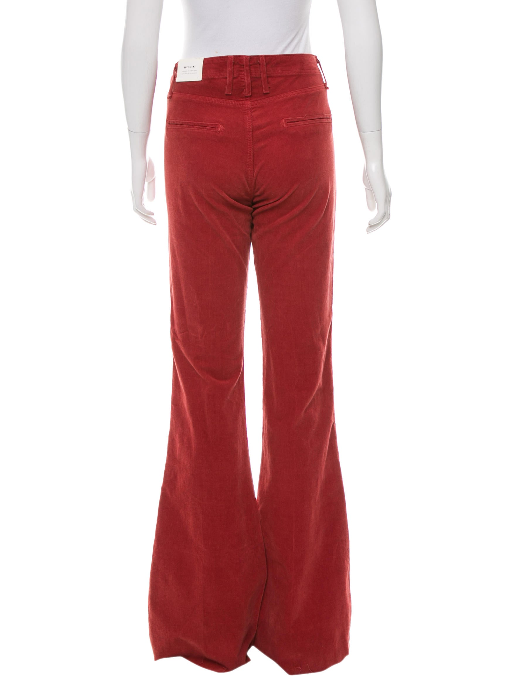 Lastest Corduroy Pants  Polyvore