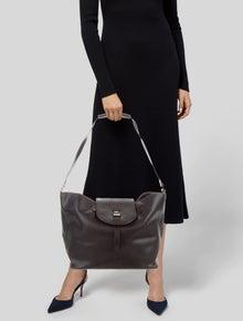 6cc90117cc71 Meli Melo. Leather Thela Bag