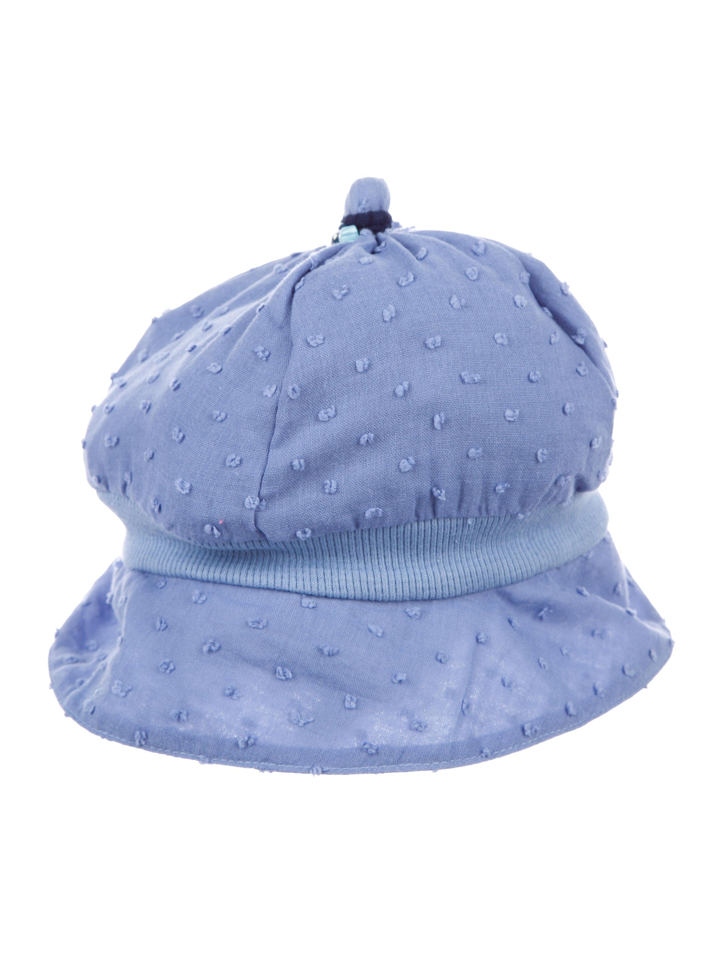 37114c99f8e Catimini Boys  Bucket Hat - Boys - WMINI20392