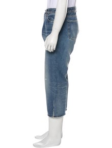 0537c3f76 Simon Miller. Relaxed Flat Front Jeans