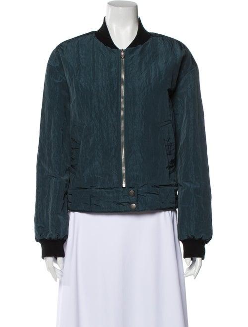 Simon Miller Bomber Jacket Green