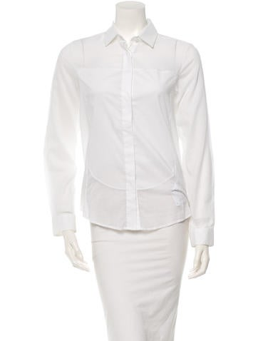 MM6 by Maison Martin Margiela Top w/ Tags None