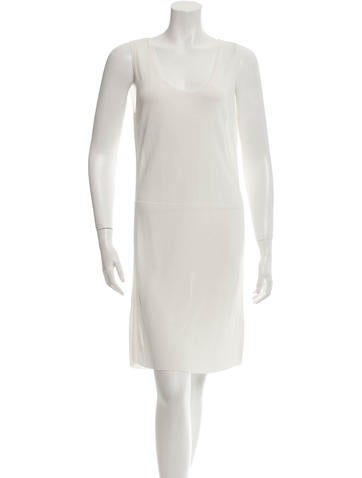 MM6 by Maison Martin Margiela Sleeveless Knit Dress w/ Tags None