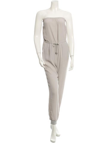 MM6 by Maison Martin Margiela Jumpsuit None
