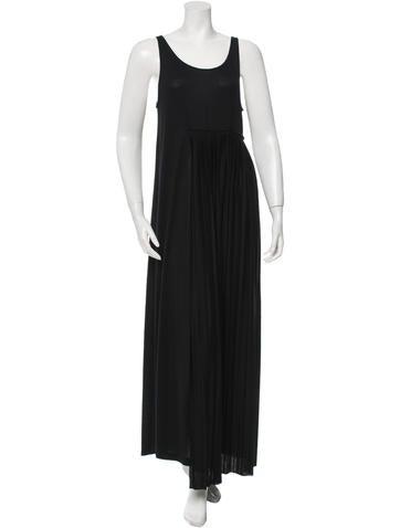 MM6 by Maison Martin Margiela Sleeveless Maxi Dress w/ Tags None
