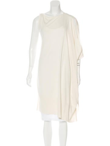 MM6 by Maison Martin Margiela One-Sleeve Tunic Top w/ Tags None