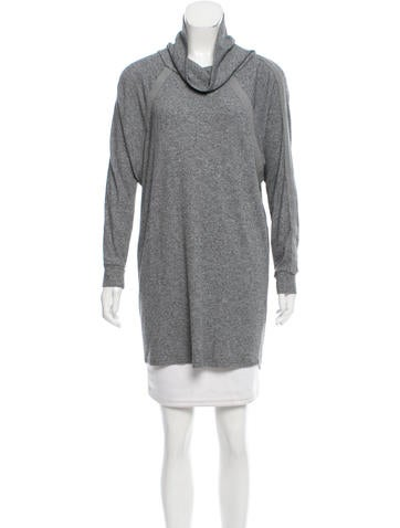 MM6 by Maison Martin Margiela Knit Oversize Sweater None
