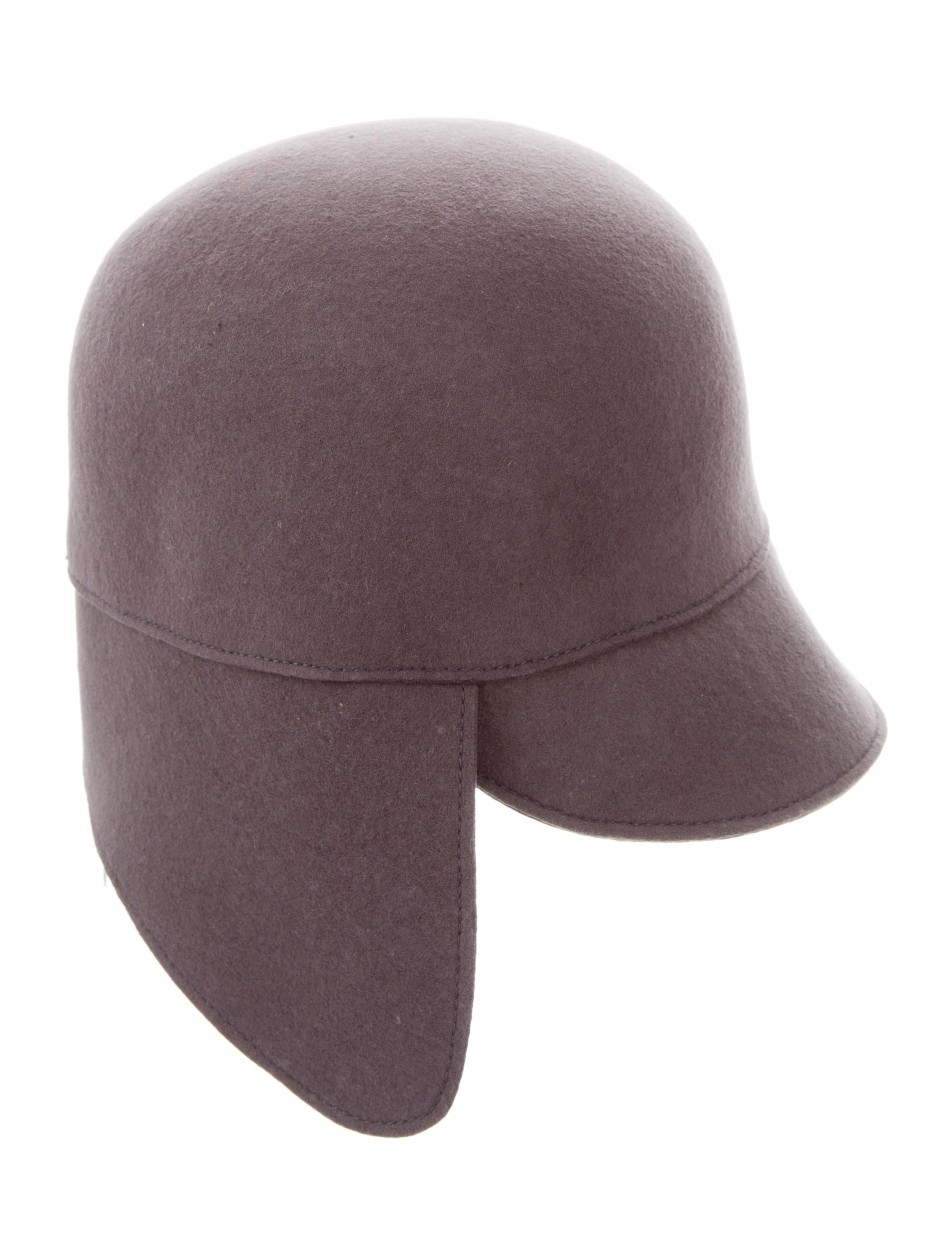 Accessories - Hats Maison Martin Margiela takkuuq