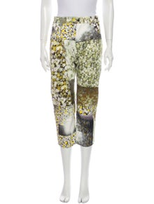 MM6 Maison Margiela Mid-Rise Straight Leg Jeans w/ Tags