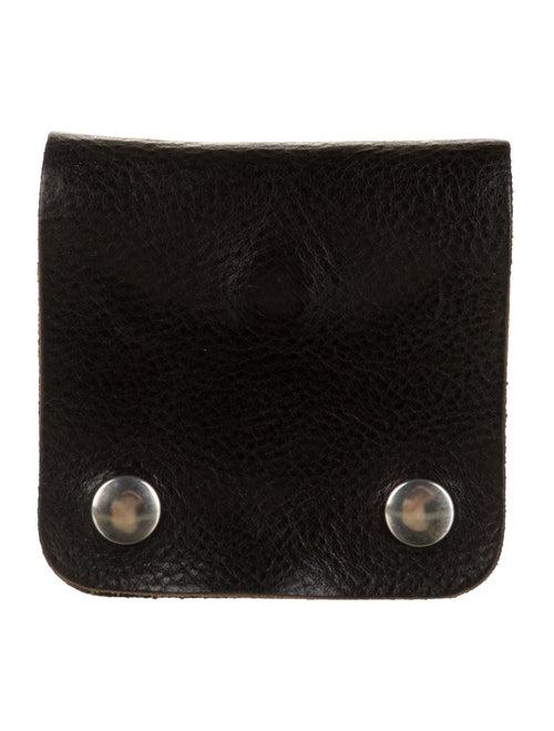 Maison Martin Margiela Artisanal Vintage Leather W
