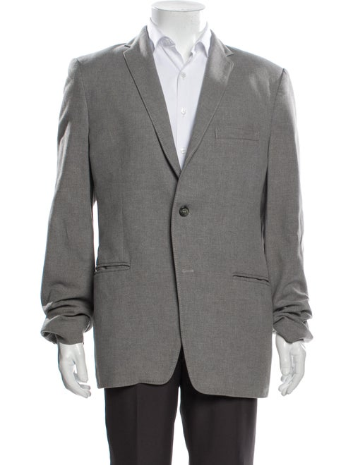 Maison Martin Margiela Vintage 2004 Blazer Grey