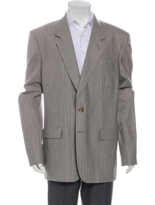 Maison Martin Margiela Vintage 2000's Blazer Grey