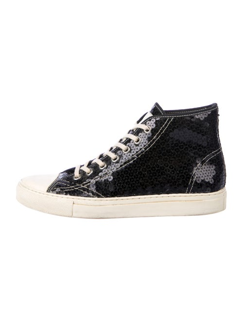 Maison Martin Margiela Sneakers Black