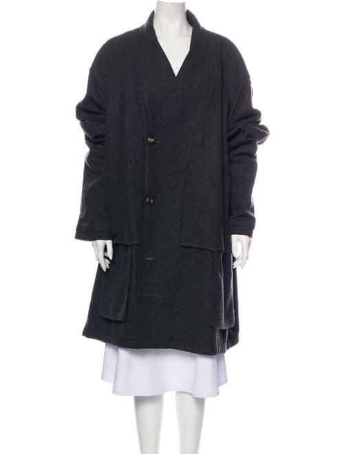 Maison Martin Margiela Vintage 2000 Coat Grey
