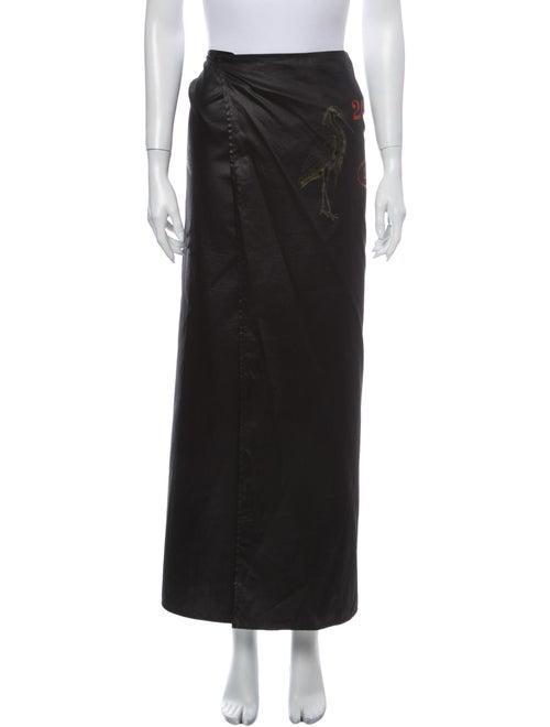 Maison Martin Margiela Vintage Long Skirt
