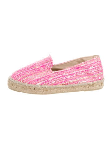 Ibiza Espadrille Loafers w/ Tags