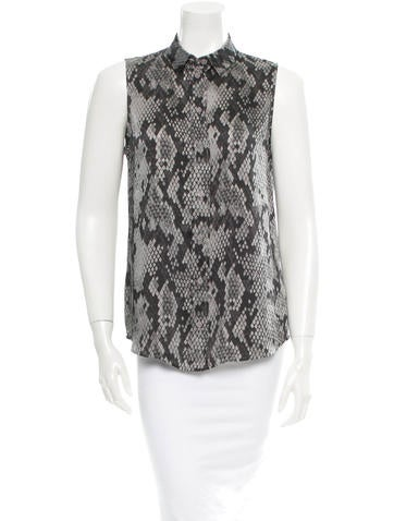 Moschino Cheap and Chic Top w/ Tags None
