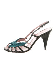 2eee566cfdcc Moschino Cheap and Chic Shoes