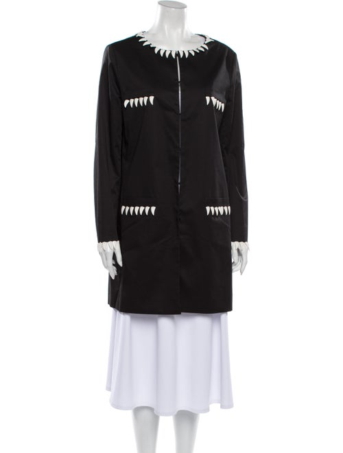 Moschino Cheap and Chic Evening Jacket w/ Tags Bla