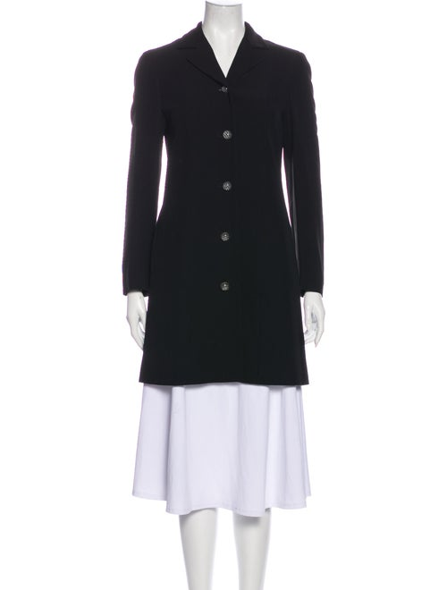 Moschino Cheap and Chic Peacoat Black