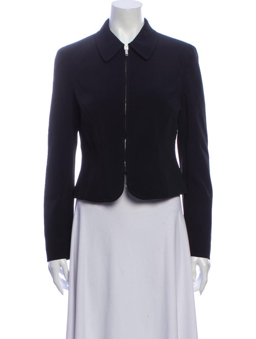 Moschino Cheap and Chic Evening Jacket Black
