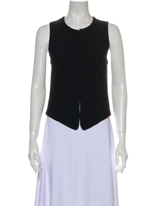 Moschino Cheap and Chic Vest Black