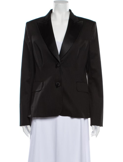 Moschino Cheap and Chic Blazer w/ Tags Black