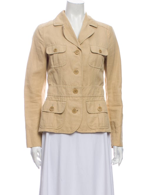 Moschino Cheap and Chic Utility Jacket