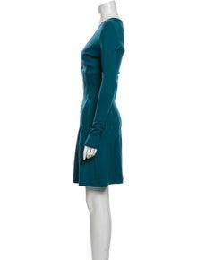 Missoni Sport V-Neck Mini Dress w/ Tags