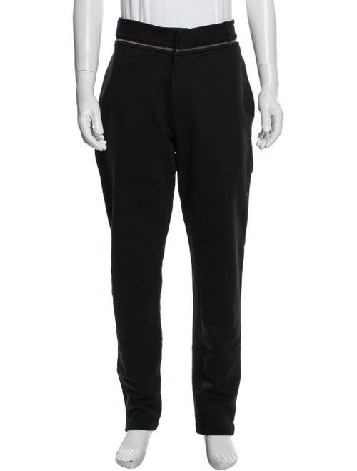 McQ Alexander McQueen Pants Black