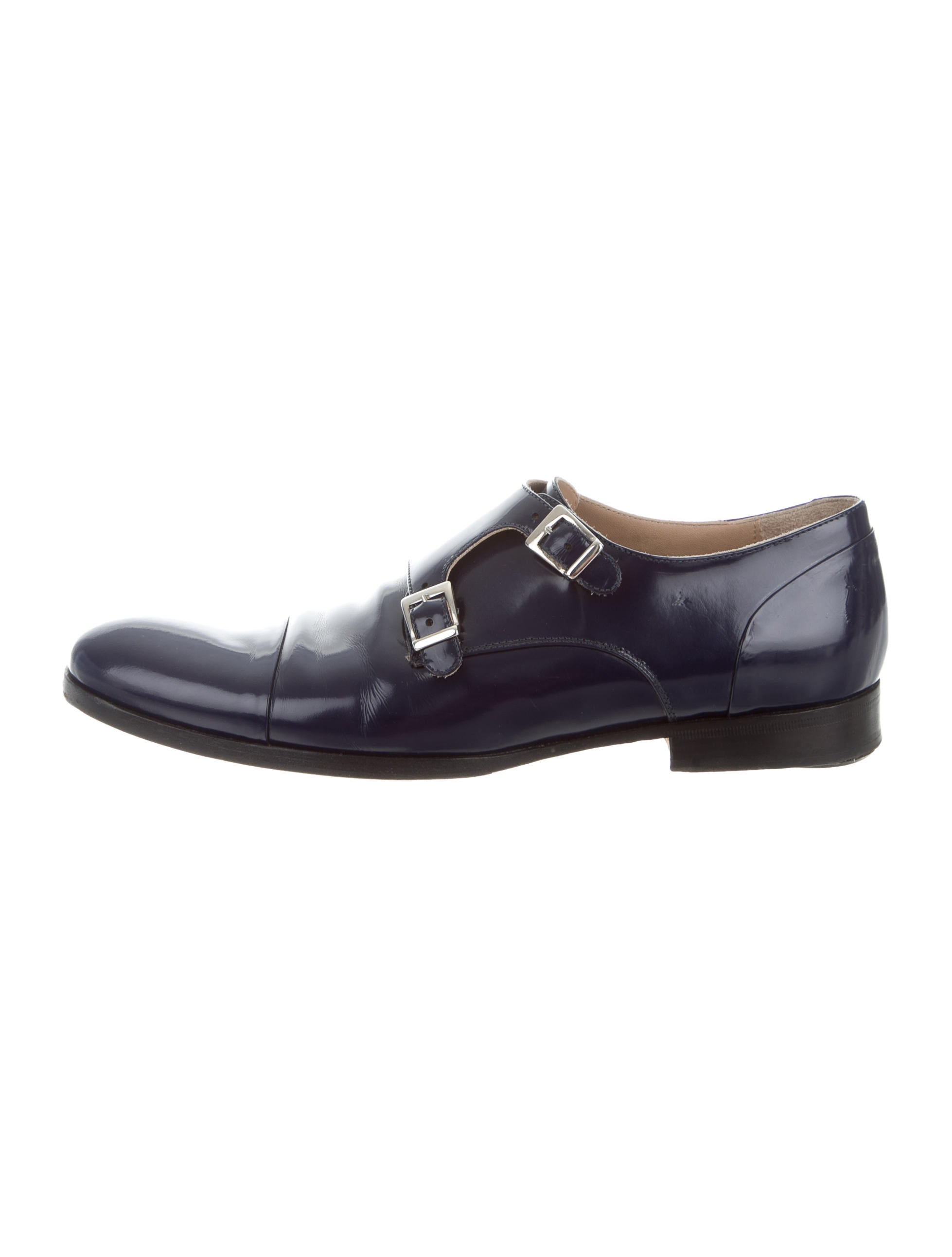 53e559392ee2 Mr. Hare Double Monk-Strap Oxfords - Shoes - WMRHR20021