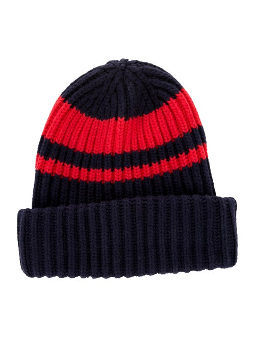 MR by Man Repeller Knit Beanie Navy
