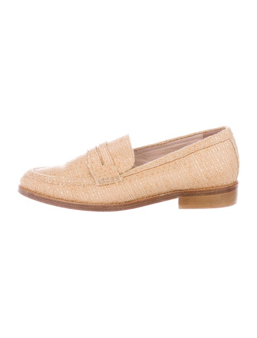 MR by Man Repeller Loafers