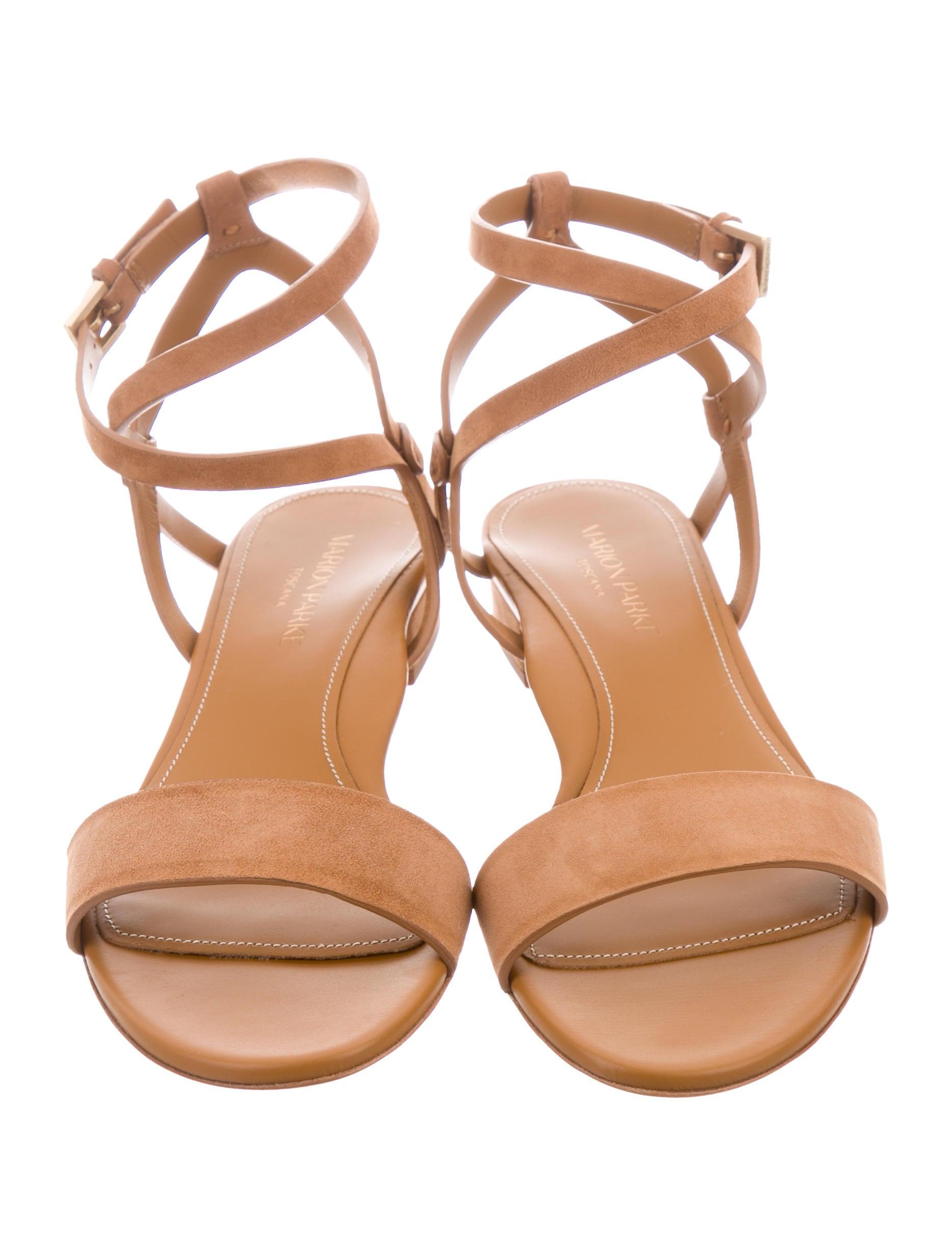 Marion Parke Josie Multistrap Sandals sale sneakernews sale sale online best Wy6TSJqPj