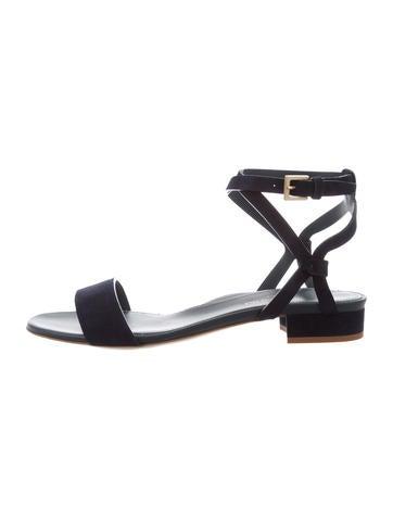 Marion Parke Josie Ankle Strap Sandals w/ Tags lowest price sale online l63qvYd0sS