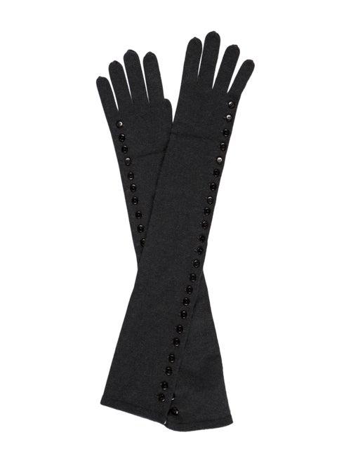 Mason Knit Gloves