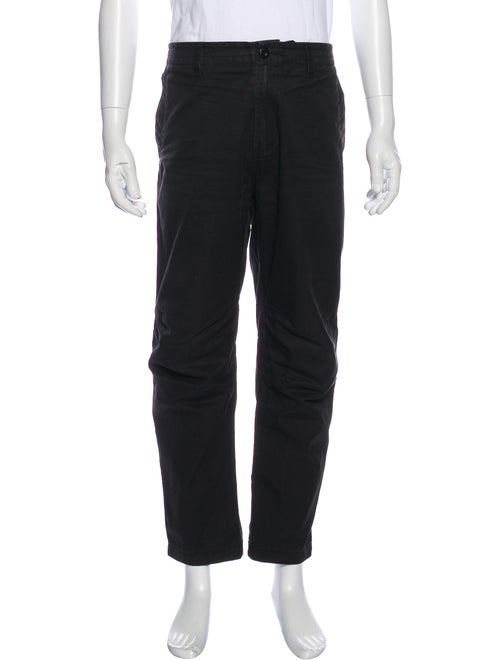 Maharishi Pants Black