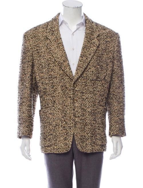 Matsuda Wool Sport Coat beige