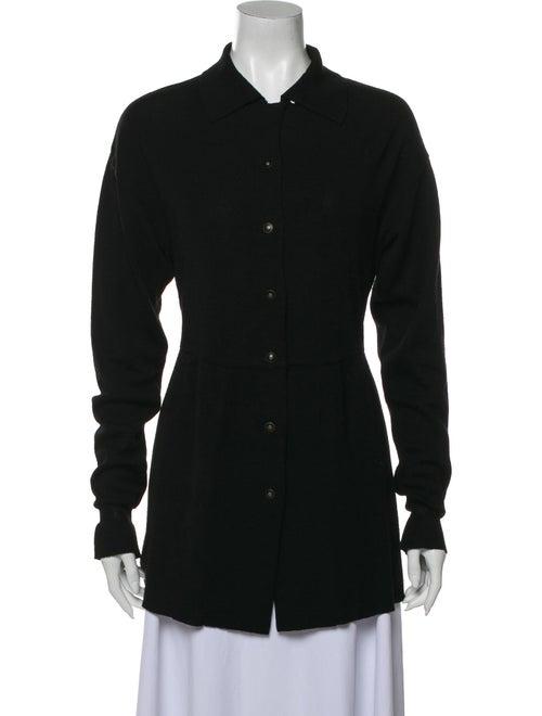 Matsuda Sweater Black