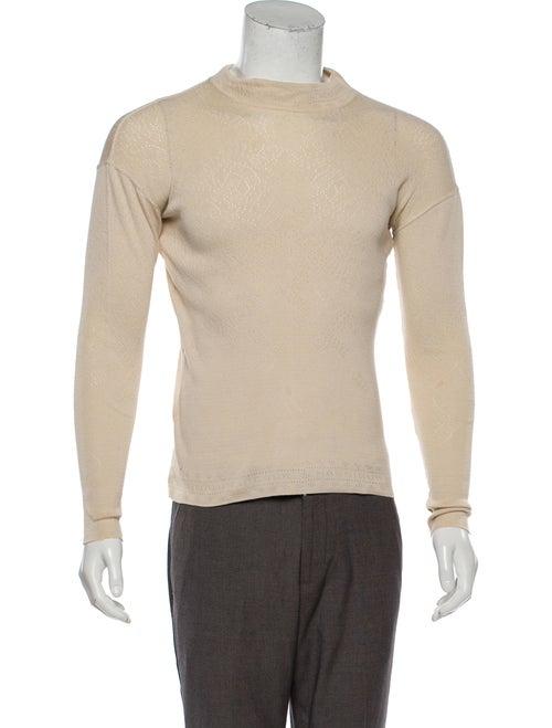 Matsuda Knit Tight Top