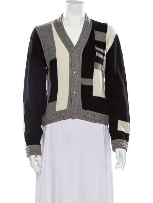 Matsuda Vintage Wool Sweater Wool