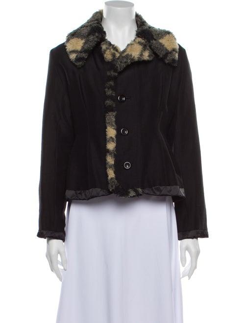Matsuda Evening Jacket Black