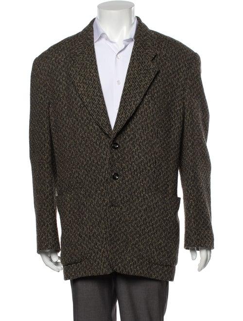 Matsuda Sport Coat Brown