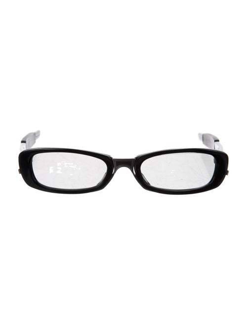 Matsuda Slim Tinted Sunglasses black