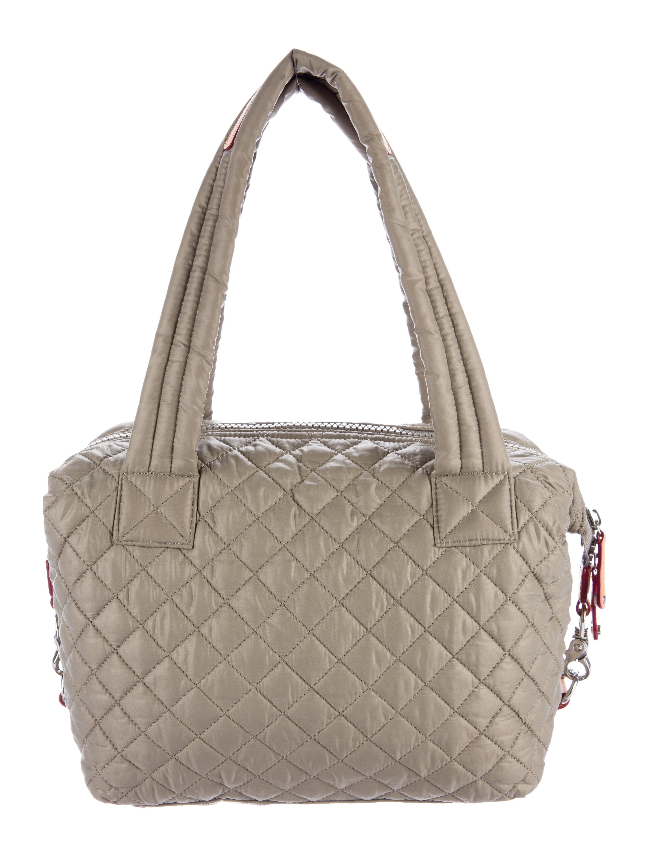 Mz Wallace Quilted Shoulder Bag Handbags Wmzwa20217