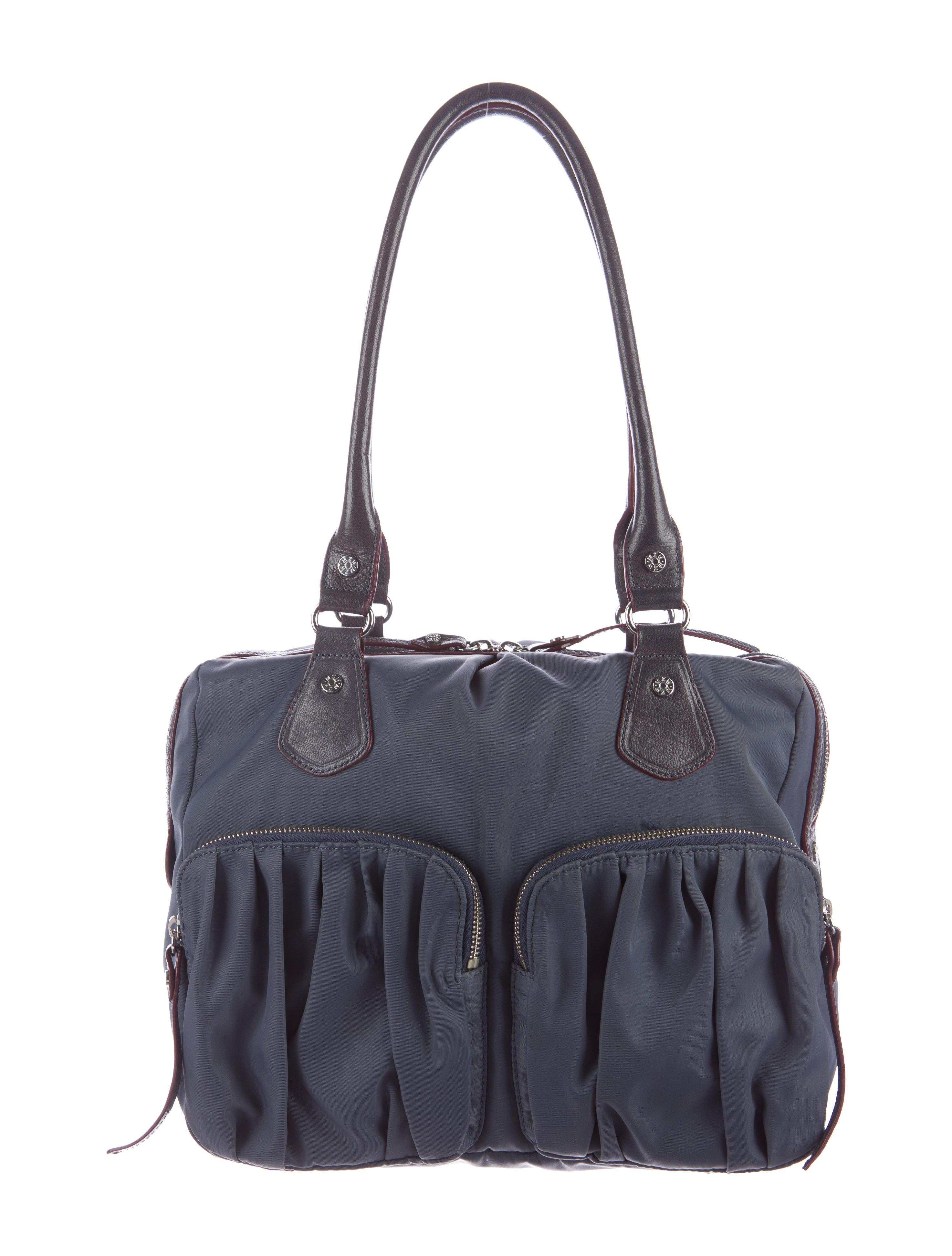 Shoulder Bag Nylon 104