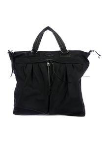 a6e99427d0d08e Nylon Waist Bag. $175.00 · MZ Wallace