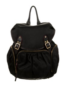MZ Wallace Nylon Backpack