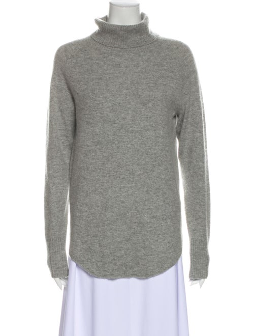 NSF Wool Turtleneck Sweater Wool